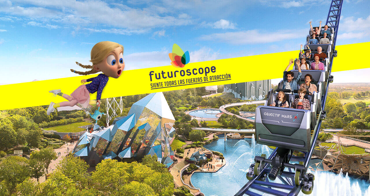 header futuroscope ES