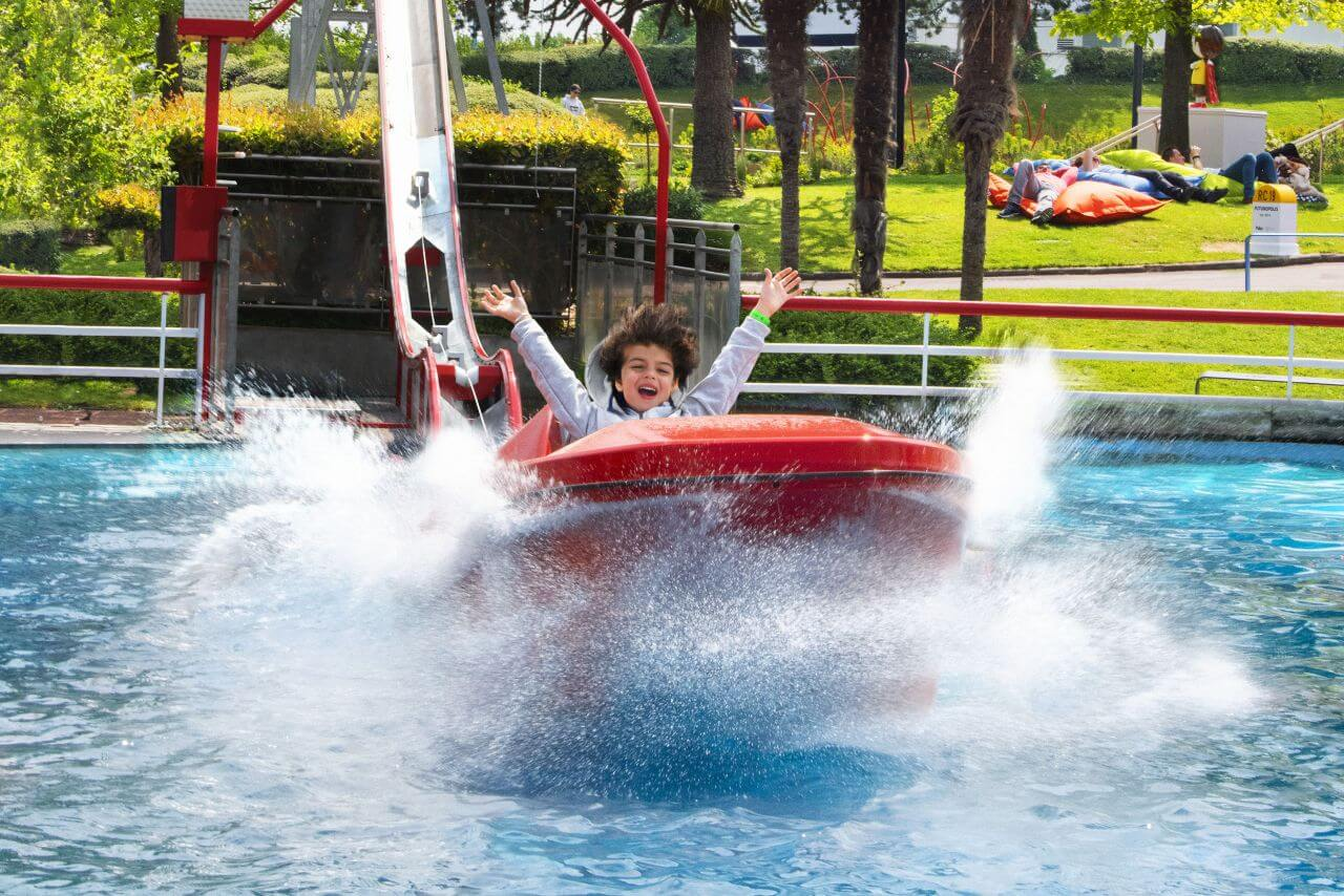 Attraction Turbo Splash visio 1