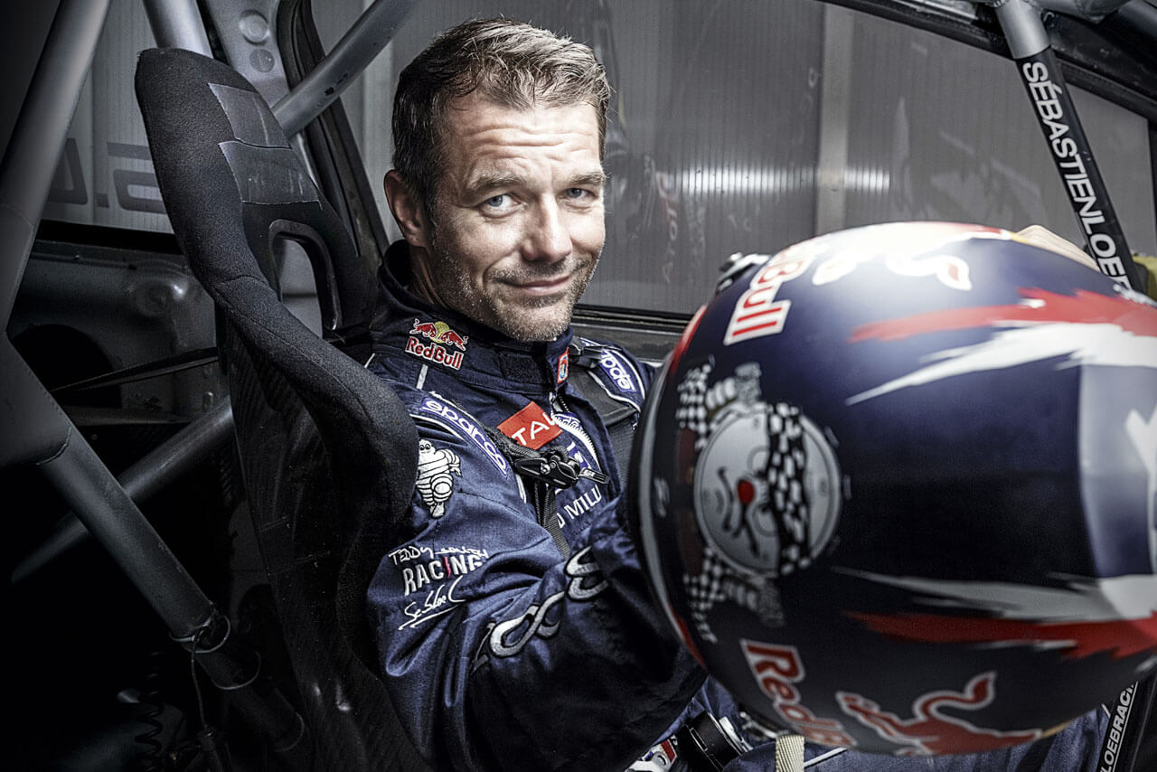 Attraction Sebastien Loeb visio 1