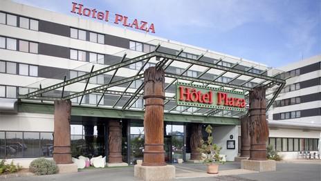 Hôtel Plaza **** / Hôtel Top Club Plaza **** 4f8465c9efacb-hotel-plaza-facade
