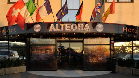 Inter-Hôtel Alteora Confort *** / Inter-Hôtel Alteora Privilège *** Hotel_Alteora1_grand