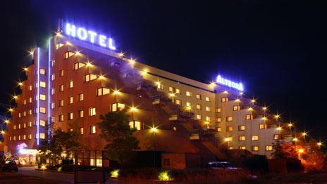 Inter-Hôtel Alteora Confort *** / Inter-Hôtel Alteora Privilège *** Hotel_alteora_resort1_grand
