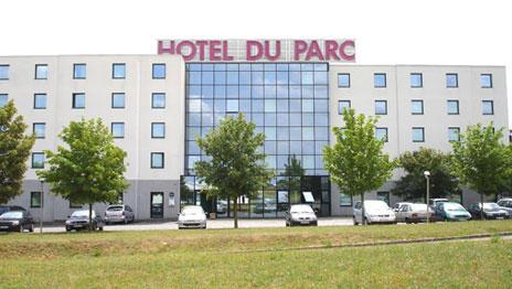 Hôtel du Parc * Hotel_parc1_grand