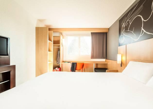 Hôtel Ibis Châtellerault visio1