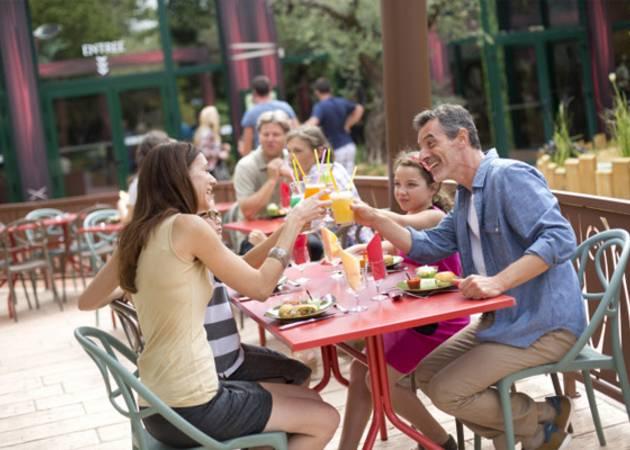 Restaurant Table d'Arthur Visio 1_©Jean Luc Audy