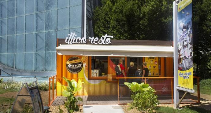Illico Resto - 4