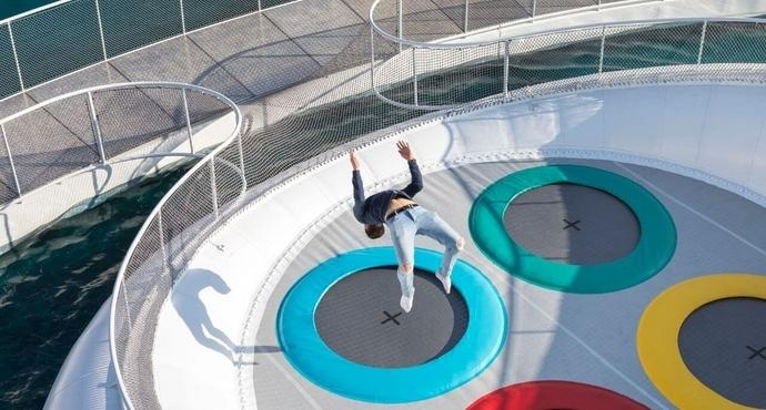 Attraction Stadium Aqualympique visio 4