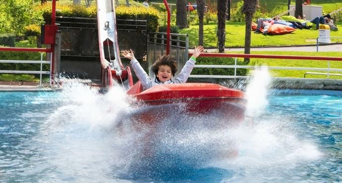 Attraction Turbo Splash visio 1