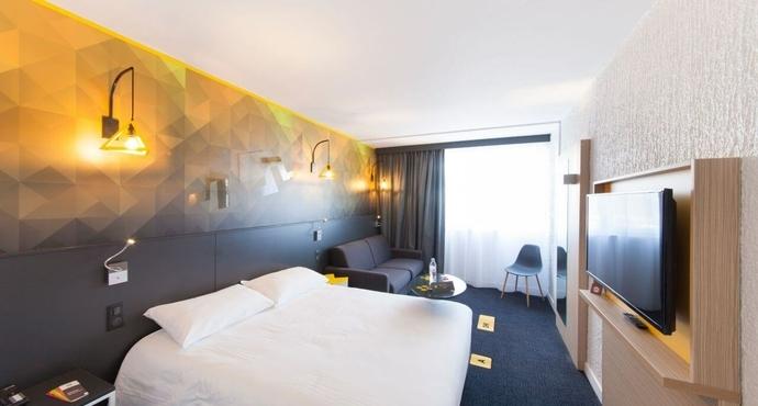 Hôtel Ibis Styles Poitiers Nord visio1