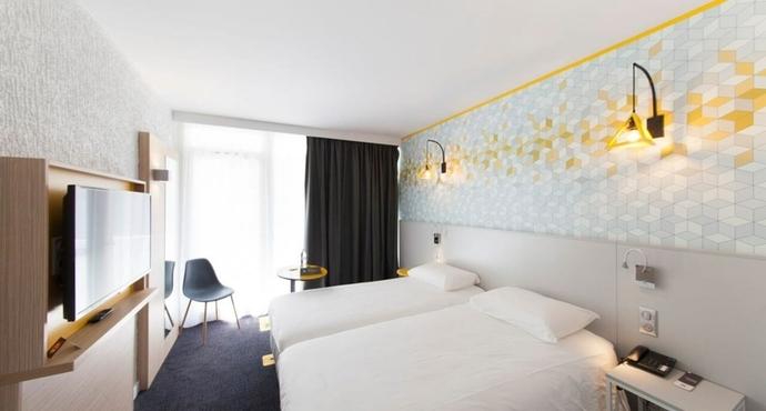 Hôtel Ibis Styles Poitiers Nord visio2
