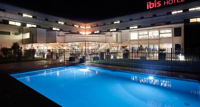 Hôtel Ibis Visio5
