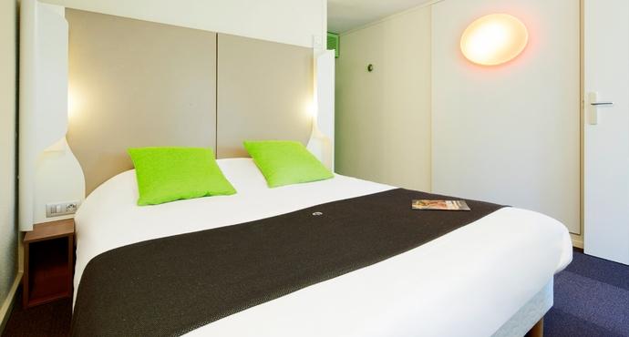 Hôtel Campanile visio 2