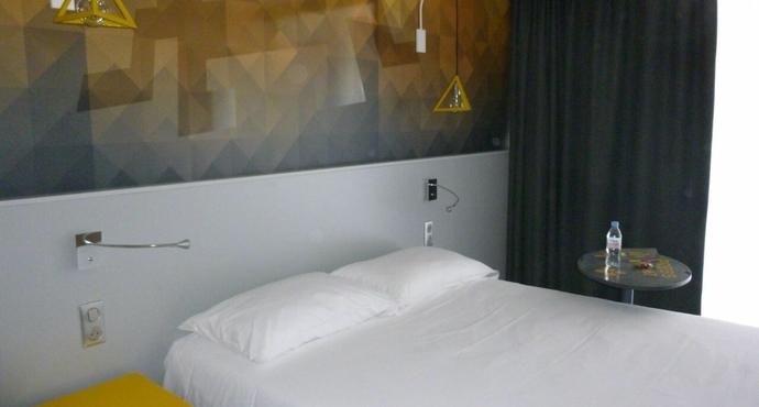 Hôtel Ibis Styles Poitiers Nord visio3