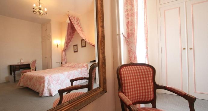 Hôtel Château de Périgny visio1